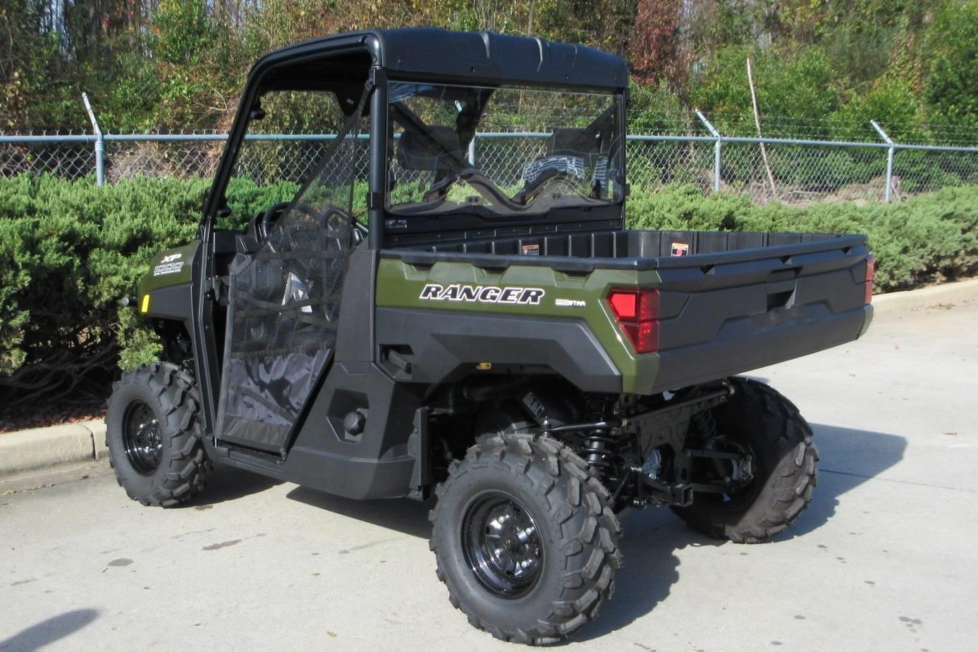 Wholesale New Ranger XP 1000 EPS UTV 3