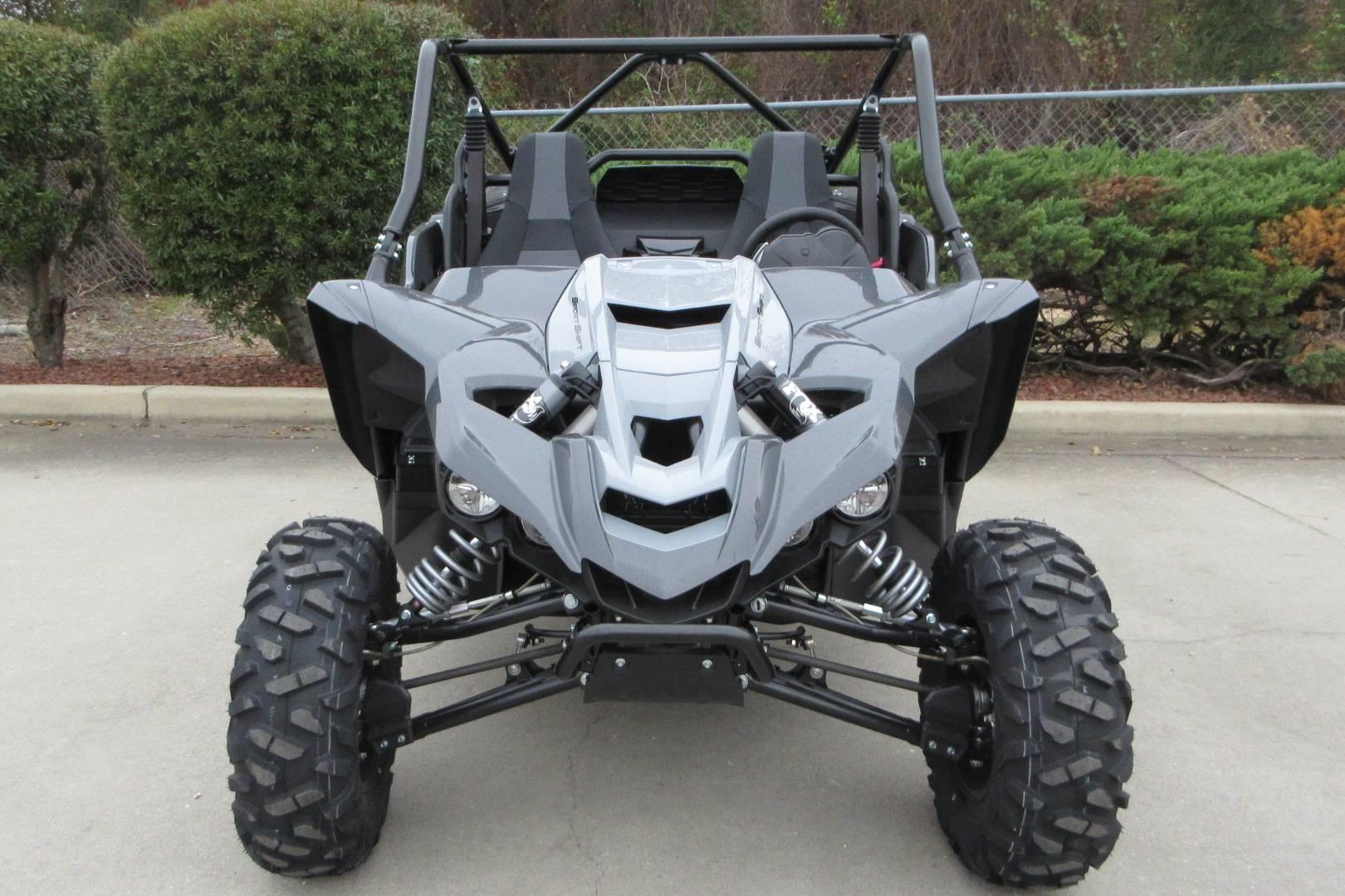 Factory Supplier Top Selling YXZ1000R SS UTV 4