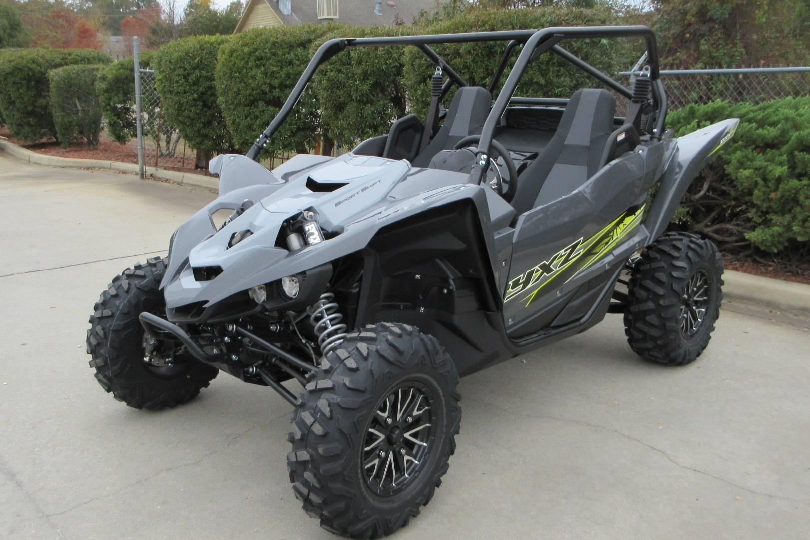 Factory Supplier Top Selling YXZ1000R SS UTV 3