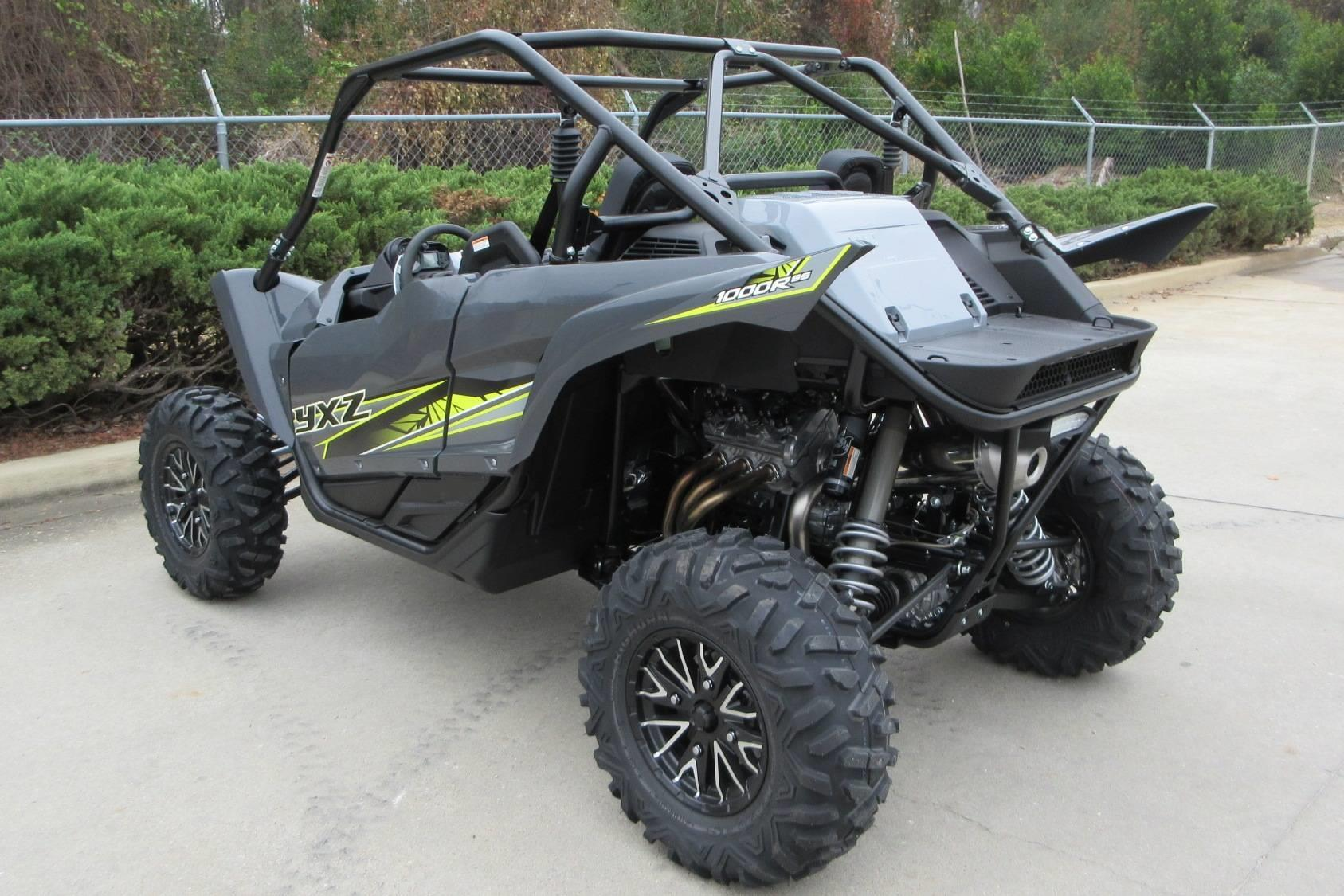 Factory Supplier Top Selling YXZ1000R SS UTV 6