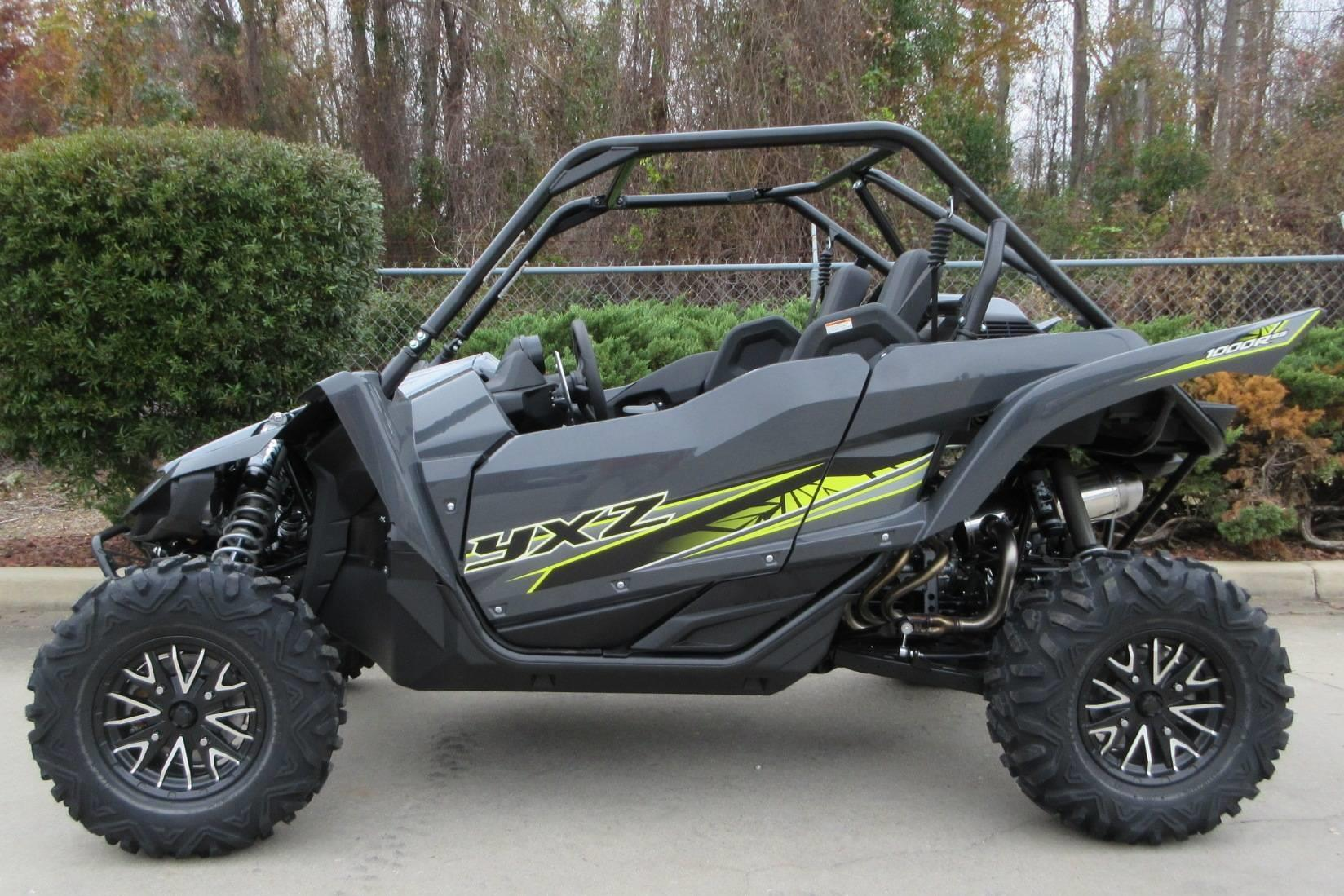 Factory Supplier Top Selling YXZ1000R SS UTV 1
