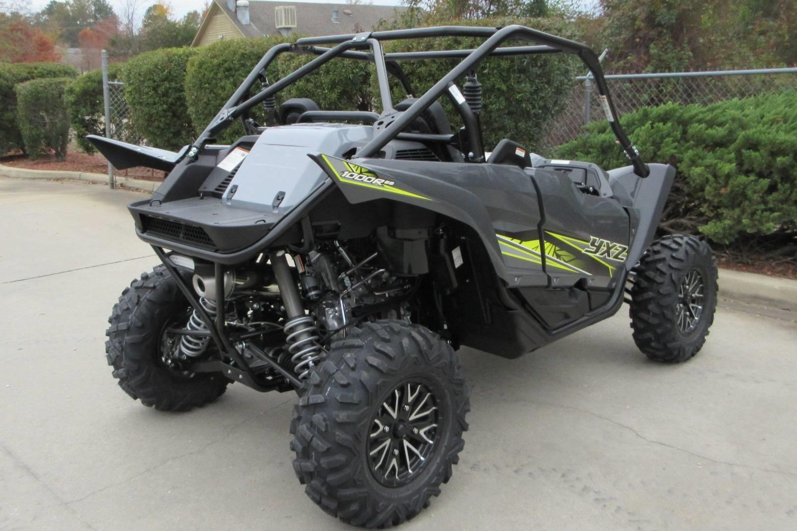 Factory Supplier Top Selling YXZ1000R SS UTV 8