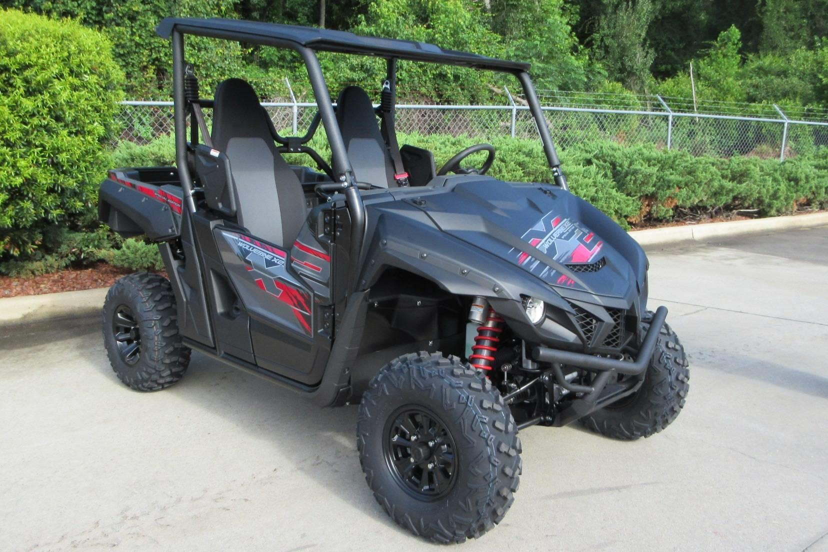 Wholesale New Wolverine X2 R-Spec SE UTV 6