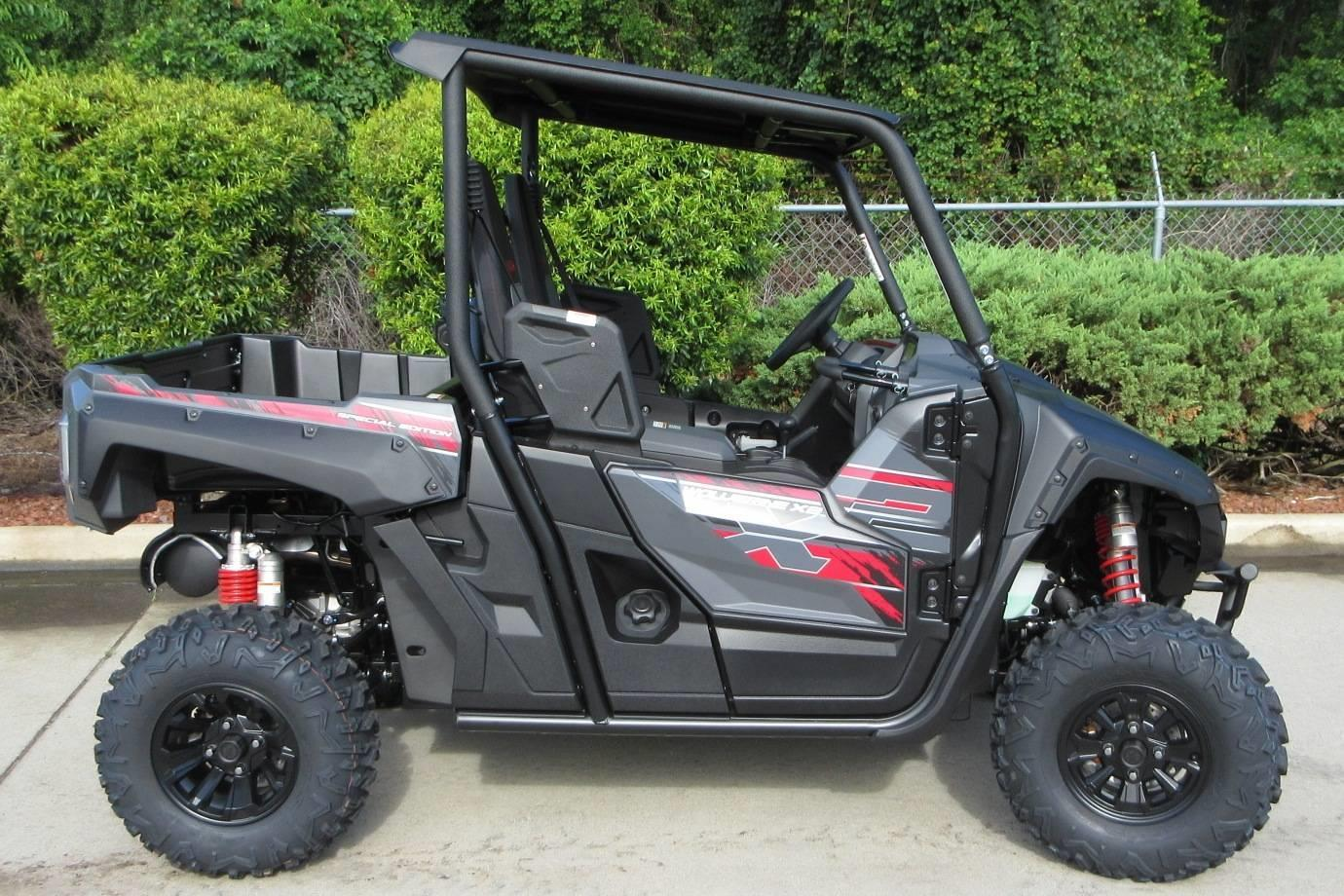 Wholesale New Wolverine X2 R-Spec SE UTV 2
