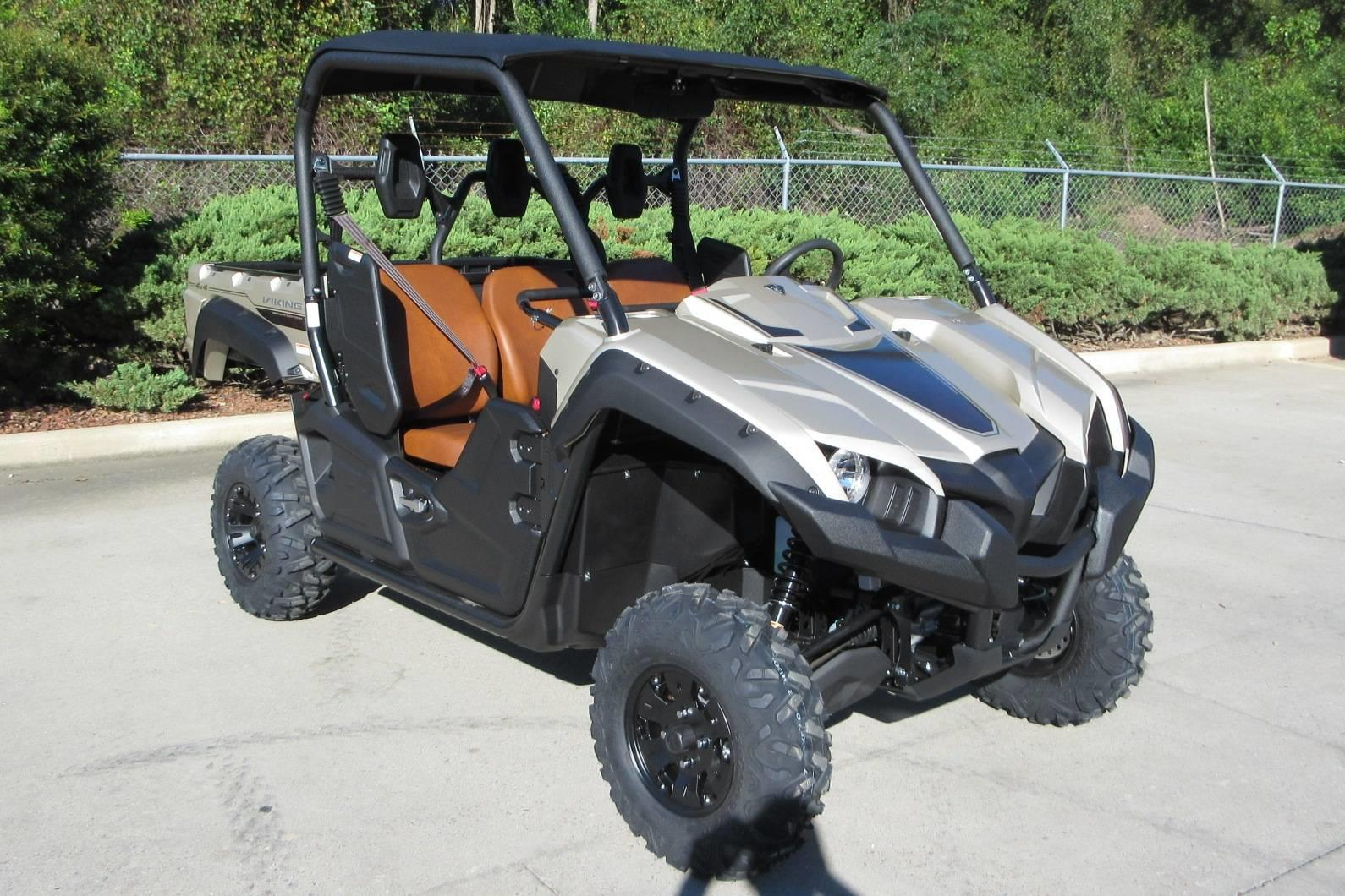 Best Selling Viking EPS Ranch Edition UTV 3