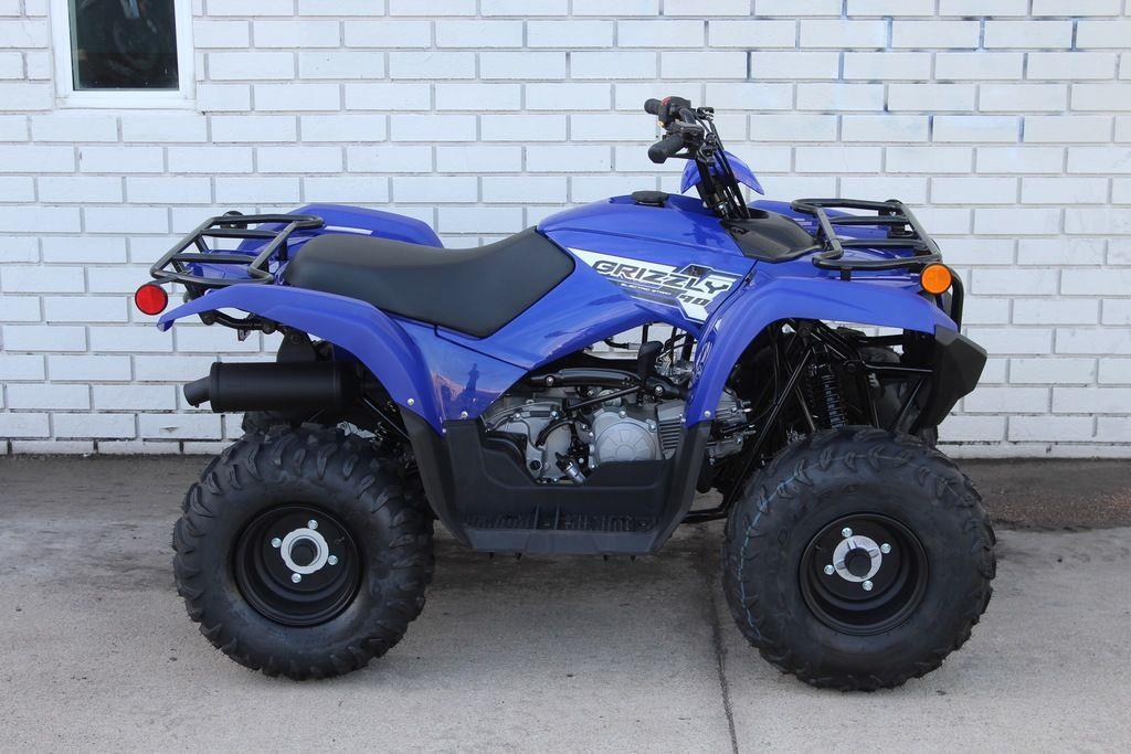 Factory Cheap Price Grizzly 90 ATV 1
