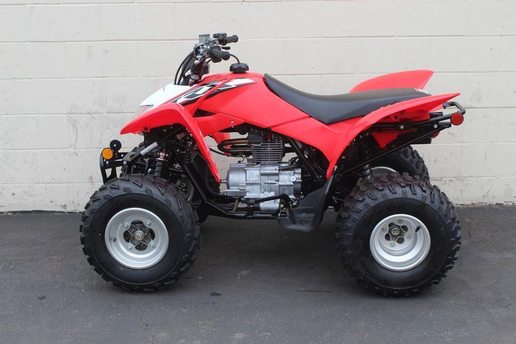 Factory Supplier Best Selling TRX250X ATV 8