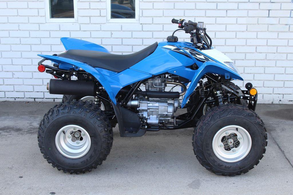 Factory Supplier Best Selling TRX250X ATV 1