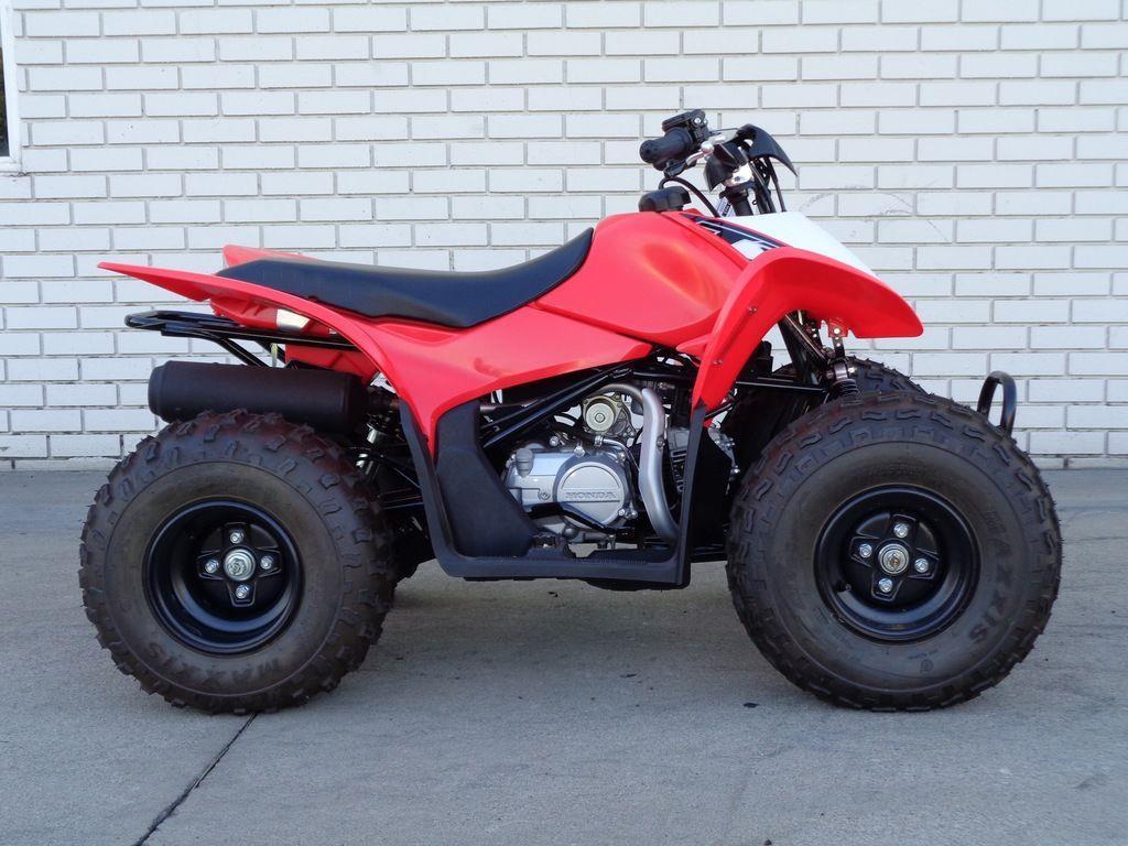 Wholesale New Original TRX90X ATV 1