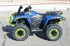 Promotion High Quality Alterra MudPRO 700 LTD ATV