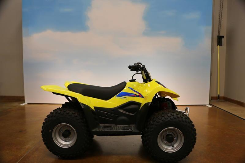 Wholesale Cheap Price QuadSport Z50 ATV 1