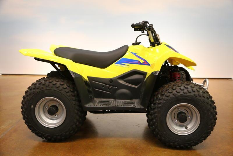 Wholesale Cheap Price QuadSport Z50 ATV 2