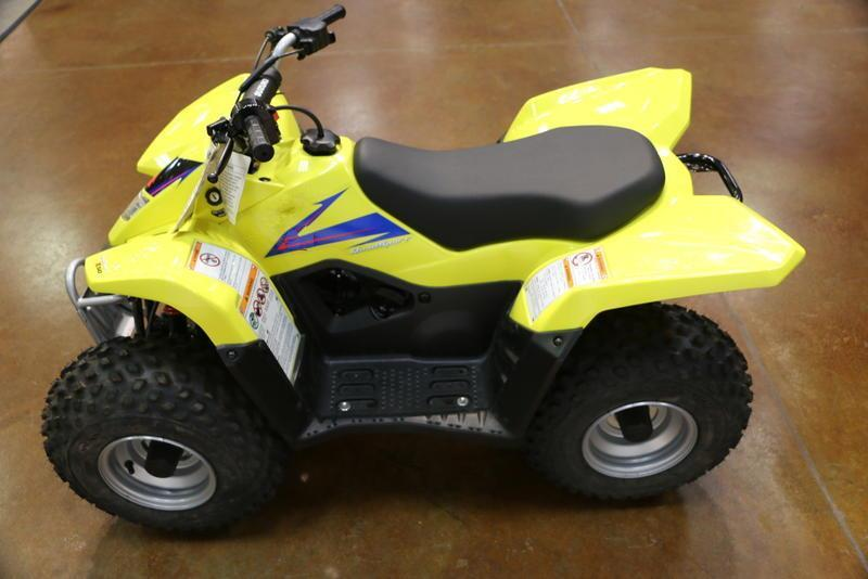 Wholesale Cheap Price QuadSport Z50 ATV 6