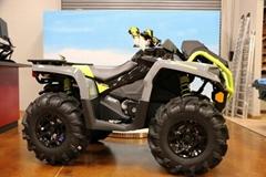 New Original Outlander X mr 570 ATV