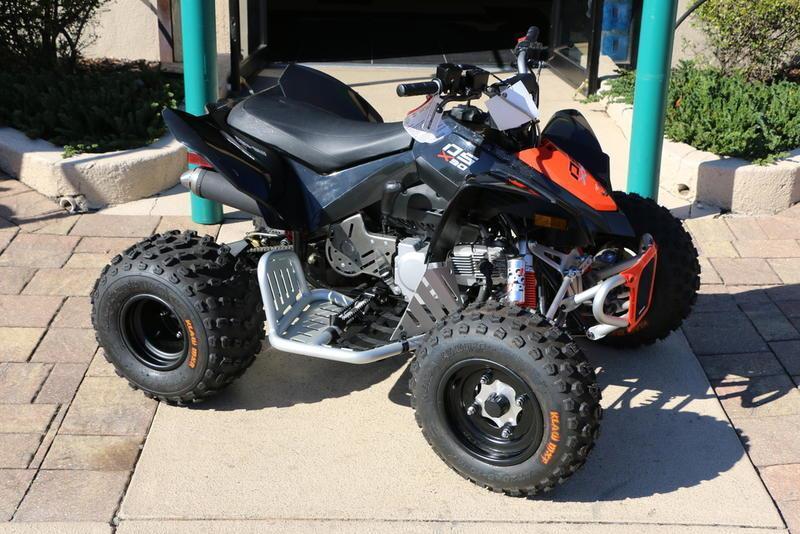 Factory Supplier Cheap DS90X ATV 2