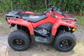 Promotion New Outlander 450 ATV