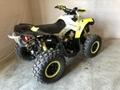 Wholesale Renegade Xxc 1000R Black, Grey & Sunburst Yellow ATV