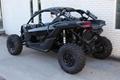 Factory Supplier Maverick X3 X RS Turbo R UTV 9
