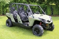 Best Selling Commander MAX DPS 800R UTV 6