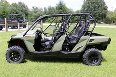 Best Selling Commander MAX DPS 800R UTV