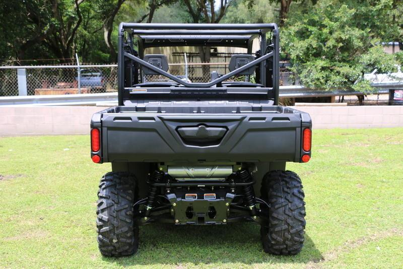 Factory Supplier Defender MAX DPS HD10 UTV 9