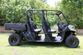 Factory Supplier Defender MAX DPS HD10 UTV 7