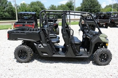 Wholesale New Defender MAX HD8 UTV