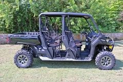 High Quality Defender Max Lone Star HD10 UTV
