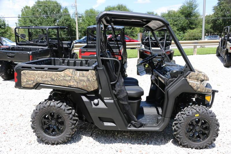 Wholesale Defender XT HD10 Mossy Oak Break-Up Country Camo UTV 6