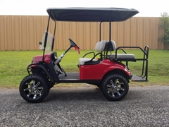 TOP SELLING EZGO EXPRESS