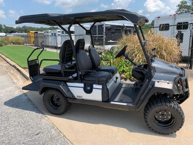 WHOLESALE NEW UMAX RALLY II GOLF CART 1