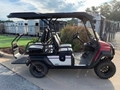NEW ORIGINAL UMAX RALLY 2+2 GOLF CAR