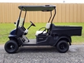 CHEAP DISCOUNT HAULER 1200 GAS GOLF CART