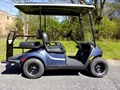 HIGH QUALITY THE DRIVE2 PTV (GAS EFI) GOLF CART