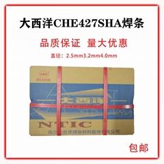 大西洋CHE427焊條價格