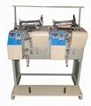 High speed cotton winding machine