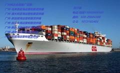 國際海運新加坡海運門到門服務