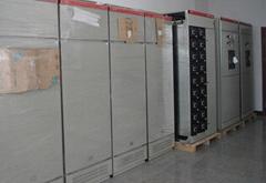 变电所电控项目改造