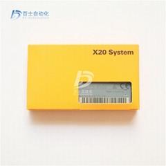 贝加莱总线型CPU系统模块X20PS9500