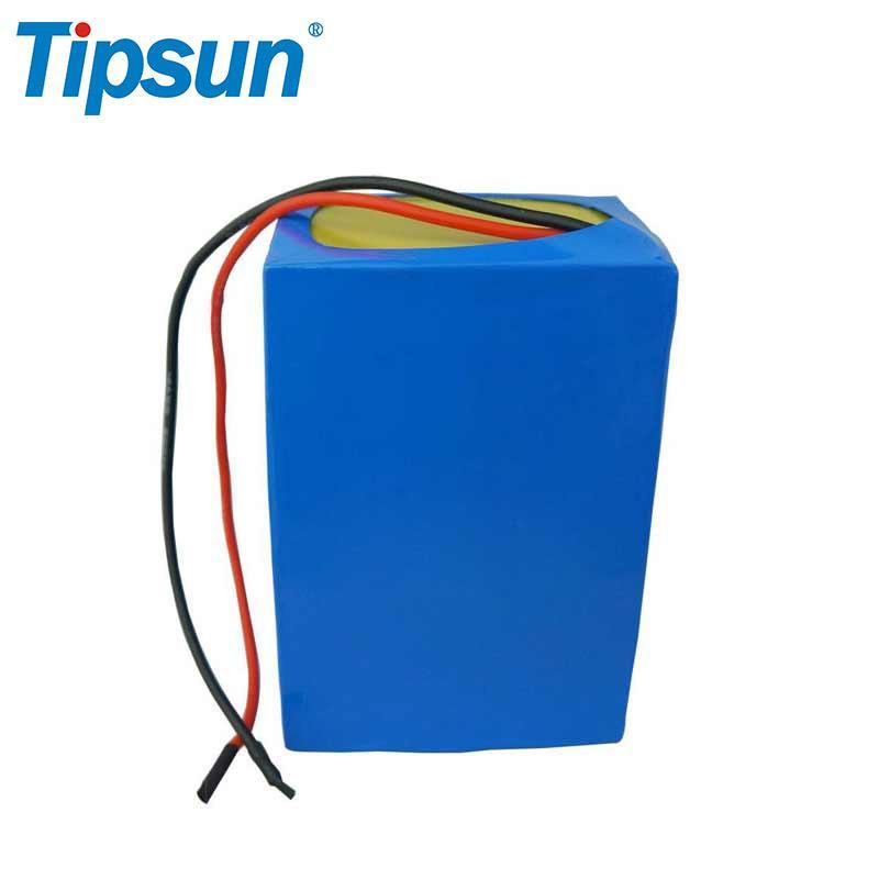 led路灯电池24V 48V 50ah 18650 锂铁电池组 1