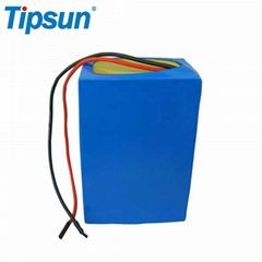 Solar street light battery 24v 48v 50ah 18650 Li-ion Battery Pack
