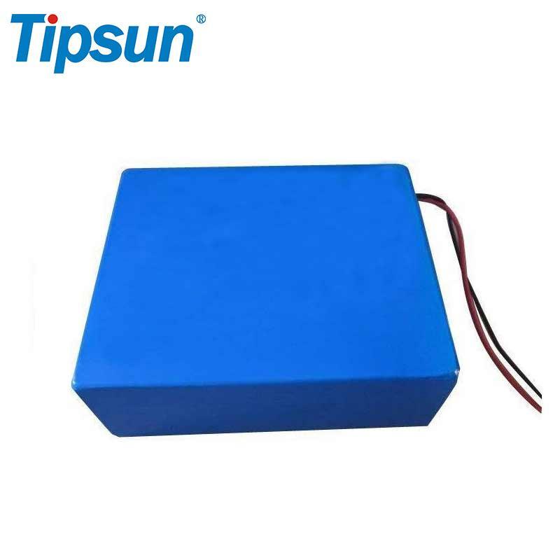 磷酸铁锂电池 12V 48V 100Ah蓄电池 4
