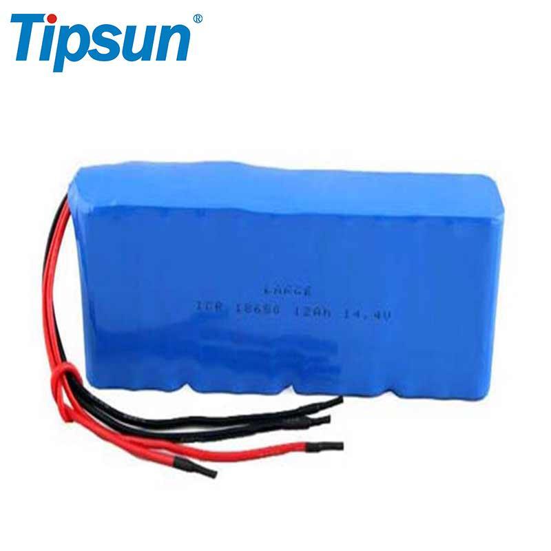 磷酸铁锂电池 12V 48V 100Ah蓄电池 5