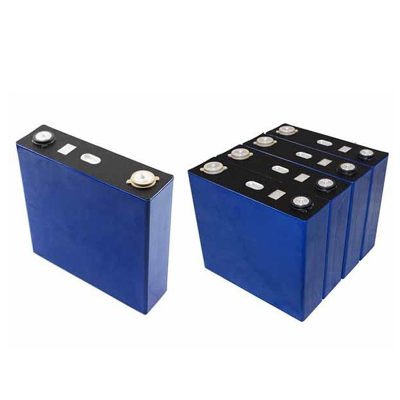 3.2V 105Ah 可充电磷酸铁锂电池 2