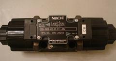 直销日本不二越电磁阀 SS-G03-E3X-R-C1-T21 现货