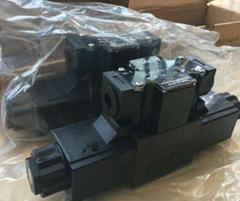 直销日本不二越电磁阀SS-G01-E3X-R-D2-31 进口