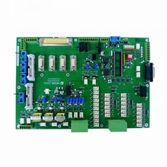 OEM pwm dimming controller printed ENIG pcb Assembly