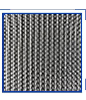 Dutch weave stainless steel filter cloth 2