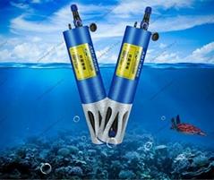 智能型蓝绿藻电极水质传感器