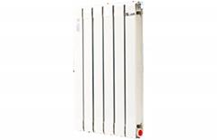 瑞華特鋼鋁復合散熱器